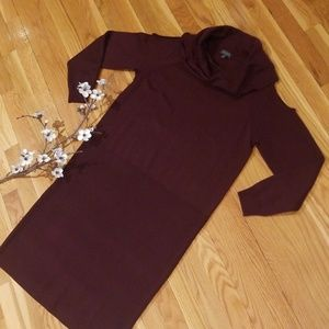 The Limited Sweater Dress, sz XL